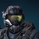 Armures Halo Reach: casques. 8-23-244