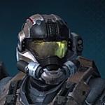 Armures Halo Reach: casques. 8-23-245