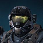 Armures Halo Reach: casques. 8-23-246