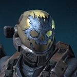 Armures Halo Reach: casques. 8-23-248