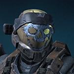 Armures Halo Reach: casques. 8-23-249