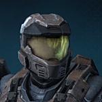 Armures Halo Reach: casques. 8-23-250