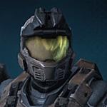 Armures Halo Reach: casques. 8-23-252