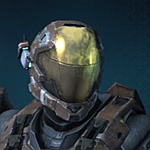 Armures Halo Reach: casques. 8-23-254