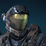 Armures Halo Reach: casques. 8-23-255