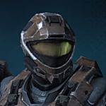 Armures Halo Reach: casques. 8-23-257