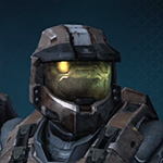 Armures Halo Reach: casques. 8-23-258
