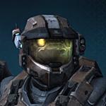 Armures Halo Reach: casques. 8-23-259