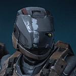 Armures Halo Reach: casques. 8-23-261