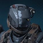 Armures Halo Reach: casques. 8-23-262