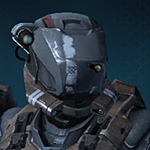 Armures Halo Reach: casques. 8-23-263