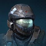 Armures Halo Reach: casques. 8-23-267