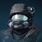 Armures Halo Reach: casques. 8-23-268