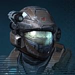 Armures Halo Reach: casques. 8-23-269