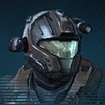 Armures Halo Reach: casques. 8-23-271