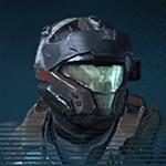 Armures Halo Reach: casques. 8-23-272
