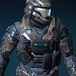 Amures Halo Reach: corps. 8-24-251
