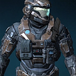 Amures Halo Reach: corps. 8-24-256