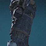Amures Halo Reach: accessoires 8-24-268