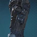 Amures Halo Reach: accessoires 8-24-269
