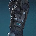 Amures Halo Reach: accessoires 8-24-270