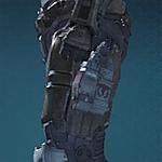 Amures Halo Reach: accessoires 8-24-271