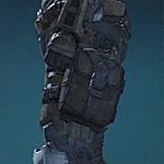 Amures Halo Reach: accessoires 8-24-272