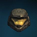 Amures Halo Reach: effets d'armure. 8-24-282