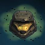 Amures Halo Reach: effets d'armure. 8-24-285