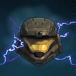 Amures Halo Reach: effets d'armure. 8-24-286
