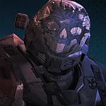 Amures Halo Reach: voix BDF. 8-24-290