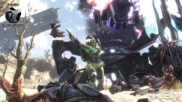 Campagne de Halo Reach (Coop/Niveaux/Soluce/Campaign/Solo/Ending/Mission/Combat Spatial/Durée de Vie/Guide/Coopération/Offline/Espace/Space/Battle) - Page 17 Halo-r12