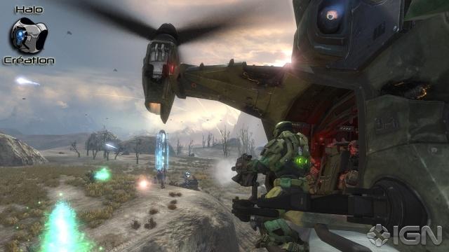 Campagne de Halo Reach (Coop/Niveaux/Soluce/Campaign/Solo/Ending/Mission/Combat Spatial/Durée de Vie/Guide/Coopération/Offline/Espace/Space/Battle) - Page 17 Halo-r14