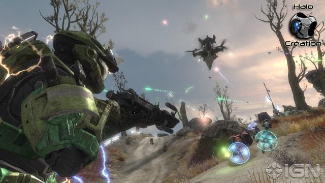 Campagne de Halo Reach (Coop/Niveaux/Soluce/Campaign/Solo/Ending/Mission/Combat Spatial/Durée de Vie/Guide/Coopération/Offline/Espace/Space/Battle) - Page 17 Halo-r15