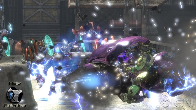 Campagne de Halo Reach (Coop/Niveaux/Soluce/Campaign/Solo/Ending/Mission/Combat Spatial/Durée de Vie/Guide/Coopération/Offline/Espace/Space/Battle) - Page 17 Halo-r17