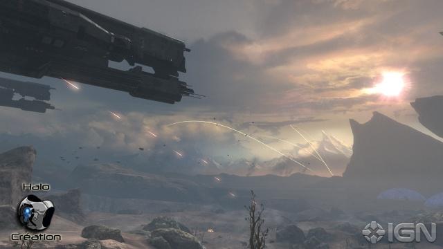 Campagne de Halo Reach (Coop/Niveaux/Soluce/Campaign/Solo/Ending/Mission/Combat Spatial/Durée de Vie/Guide/Coopération/Offline/Espace/Space/Battle) - Page 17 Halo-r19