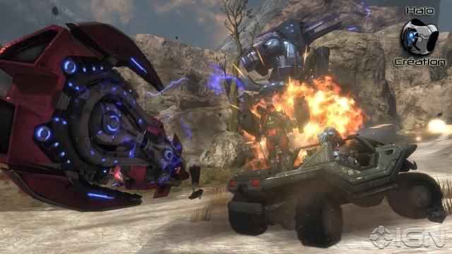 Campagne de Halo Reach (Coop/Niveaux/Soluce/Campaign/Solo/Ending/Mission/Combat Spatial/Durée de Vie/Guide/Coopération/Offline/Espace/Space/Battle) - Page 17 Halo-r24