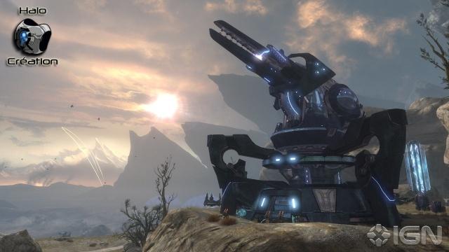 Campagne de Halo Reach (Coop/Niveaux/Soluce/Campaign/Solo/Ending/Mission/Combat Spatial/Durée de Vie/Guide/Coopération/Offline/Espace/Space/Battle) - Page 17 Halo-r30