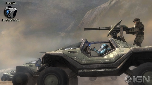 Campagne de Halo Reach (Coop/Niveaux/Soluce/Campaign/Solo/Ending/Mission/Combat Spatial/Durée de Vie/Guide/Coopération/Offline/Espace/Space/Battle) - Page 17 Halo-r37