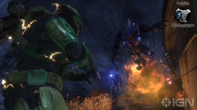 Campagne de Halo Reach (Coop/Niveaux/Soluce/Campaign/Solo/Ending/Mission/Combat Spatial/Durée de Vie/Guide/Coopération/Offline/Espace/Space/Battle) - Page 17 Halo-r39