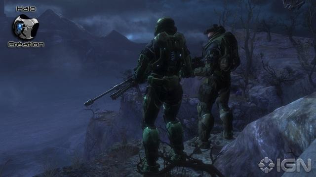Campagne de Halo Reach (Coop/Niveaux/Soluce/Campaign/Solo/Ending/Mission/Combat Spatial/Durée de Vie/Guide/Coopération/Offline/Espace/Space/Battle) - Page 17 Halo-r41