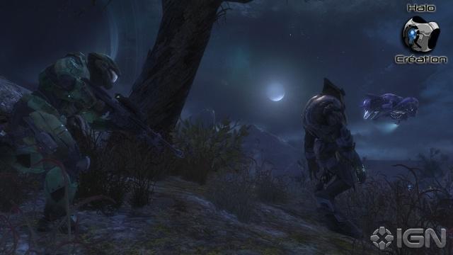 Campagne de Halo Reach (Coop/Niveaux/Soluce/Campaign/Solo/Ending/Mission/Combat Spatial/Durée de Vie/Guide/Coopération/Offline/Espace/Space/Battle) - Page 17 Halo-r43