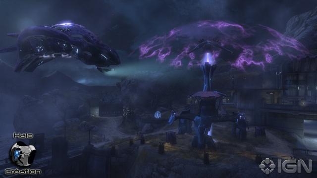 Campagne de Halo Reach (Coop/Niveaux/Soluce/Campaign/Solo/Ending/Mission/Combat Spatial/Durée de Vie/Guide/Coopération/Offline/Espace/Space/Battle) - Page 17 Halo-r45