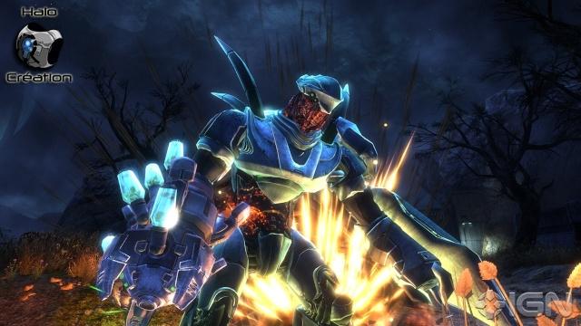 Campagne de Halo Reach (Coop/Niveaux/Soluce/Campaign/Solo/Ending/Mission/Combat Spatial/Durée de Vie/Guide/Coopération/Offline/Espace/Space/Battle) - Page 17 Halo-r46
