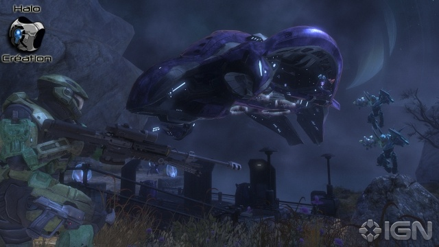 Campagne de Halo Reach (Coop/Niveaux/Soluce/Campaign/Solo/Ending/Mission/Combat Spatial/Durée de Vie/Guide/Coopération/Offline/Espace/Space/Battle) - Page 17 Halo-r49