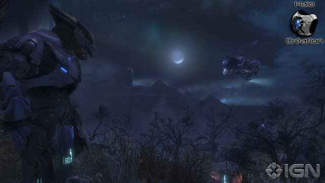 Campagne de Halo Reach (Coop/Niveaux/Soluce/Campaign/Solo/Ending/Mission/Combat Spatial/Durée de Vie/Guide/Coopération/Offline/Espace/Space/Battle) - Page 17 Halo-r51