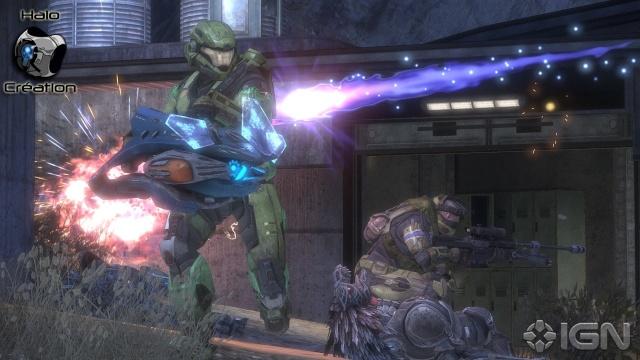 Campagne de Halo Reach (Coop/Niveaux/Soluce/Campaign/Solo/Ending/Mission/Combat Spatial/Durée de Vie/Guide/Coopération/Offline/Espace/Space/Battle) - Page 17 Halo-r54
