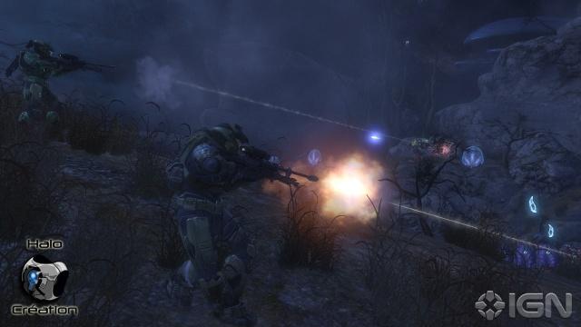 Campagne de Halo Reach (Coop/Niveaux/Soluce/Campaign/Solo/Ending/Mission/Combat Spatial/Durée de Vie/Guide/Coopération/Offline/Espace/Space/Battle) - Page 17 Halo-r55