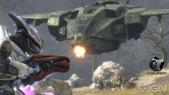 Campagne de Halo Reach (Coop/Niveaux/Soluce/Campaign/Solo/Ending/Mission/Combat Spatial/Durée de Vie/Guide/Coopération/Offline/Espace/Space/Battle) - Page 17 Halo-r57