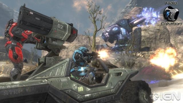 Campagne de Halo Reach (Coop/Niveaux/Soluce/Campaign/Solo/Ending/Mission/Combat Spatial/Durée de Vie/Guide/Coopération/Offline/Espace/Space/Battle) - Page 17 Halo-r60